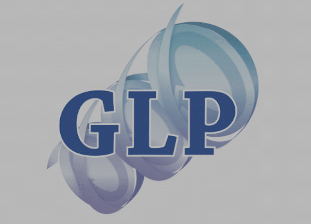 Get Accredited to Use the GLP