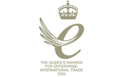 The Queen's Award for Enterprise: International Trade 2020