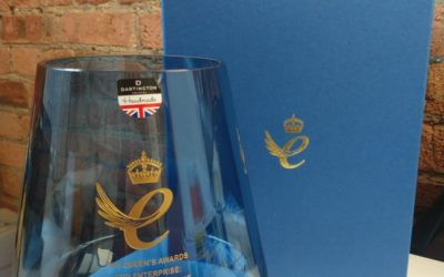 Queen's Award for Enterprise: International Trade