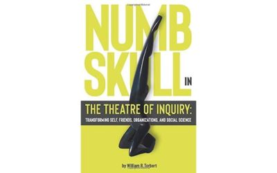 Introducing Bill Torbert's New Book Numbskull